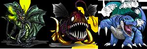 Monster MMORPG Oyunu Resmi Forumu